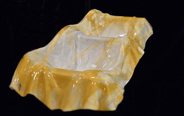 Lavandini due buche giallo di Siena